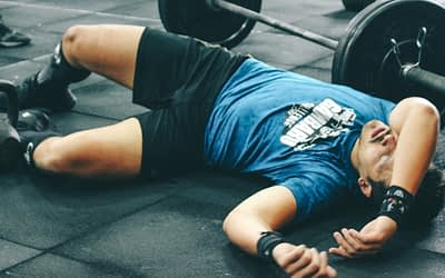 Training Deload: What is it? Do you need to do it?